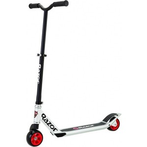 Самокат 2-х колесный Razor Black Label R-Tec Scooter (070405) razor black label r tec