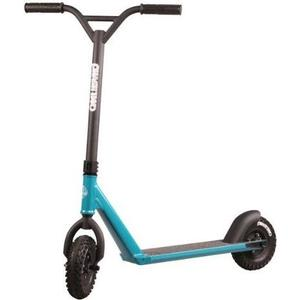 Самокат 2-х колесный Razor Phase Two Dirt Scoot (091611) periche корректор цвета out colors personal phase 1 phase 2 2 х 150 мл