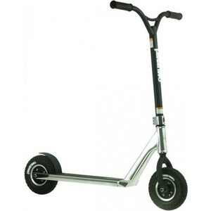 Самокат 2-х колесный Razor Phase Two Dirt Scoot Diamond (092304) re tp scoot