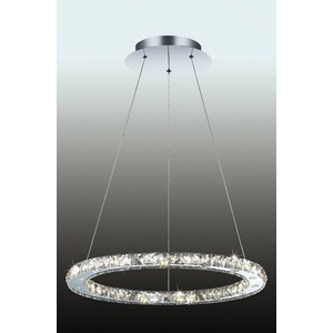 Подвесной светильник Odeon 2710/24L zbw64 24l