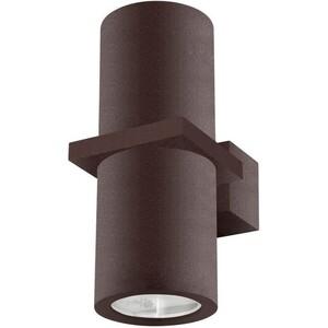 Настенный светильник Crystal Lux CLT 021W BR crystal lux бра crystal lux clt 511w425 gr