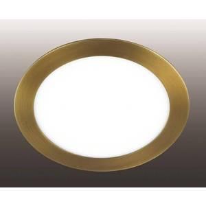 Точечный светильник Novotech 357291 точечный светильник novotech 370096