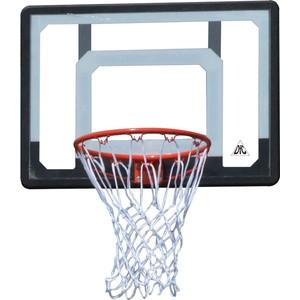 Баскетбольный щит DFC BOARD32 80x58 см щит пионер баскетбольный