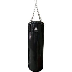 Фотография товара боксерский мешок DFC DFC HBPV4 ( 130*45,70 ПВХ900) (560454)