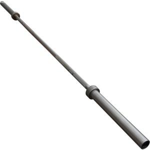 Гриф DFC проф. д50 мм, макс. нагрузка 227кг, д. стержня 28мм, черн. оксид. покрытие (б/замков)