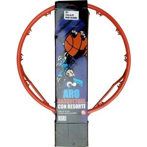 Кольцо баскетбольное DFC R2 45 см (18) оранжевое с двумя пружинами deepsky 2 45°