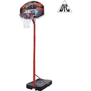 Баскетбольная мобильная стойка DFC SBA003 34'' (90*60 см)