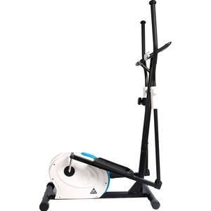 Эллиптический тренажер DFC F401D эллиптический тренажер carbon fitness e200