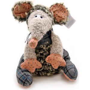 Мягкая игрушка Jackie Chinoco Мышка Томас 27 см (60686B/10,5)