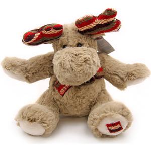 Мягкая игрушка Jackie Chinoco Северный олень Джек 22 см (60704A/8.5)