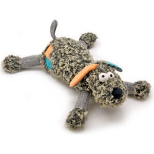 Мягкая игрушка Jackie Chinoco Собака Фред 51 см (F365/20)