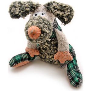 Мягкая игрушка Jackie Chinoco Собака Чарли 27 см (60686/10,5)