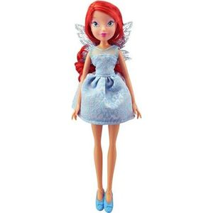 Кукла Winx Club Мисс Винкс Bloom (IW01201500 Bloom)