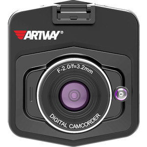 цена Видеорегистратор Artway AV-513