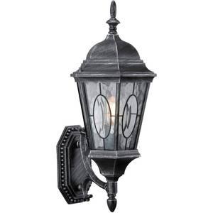 Уличный настенный светильник MarkSloid 100298
