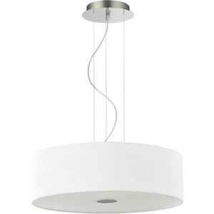 купить Потолочный светильник Ideal Lux Woody SP5 Bianco дешево