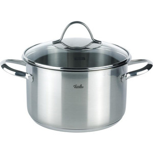 Кастрюля 3.6 л Fissler Paris (211420) кастрюля fissler серия paris 1007039