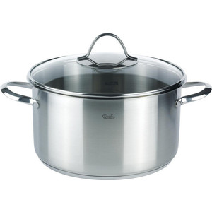 Кастрюля 5.7 л Fissler Paris (211424) кастрюля fissler серия paris 1007039