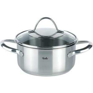 Кастрюля 1.4 л Fissler Paris (212416) кастрюля fissler серия paris 1007039