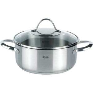 Кастрюля 2.4 л Fissler Paris (212420) кастрюля fissler серия paris 1007039