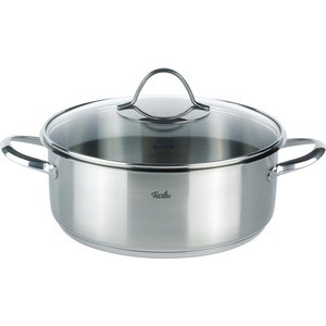 Кастрюля 3.9 л Fissler Paris (212424) кастрюля fissler серия paris 1007039
