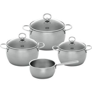 Набор посуды 4 предмета Fissler C+S Prestige (3212804) обогреватель aeronik c 0715 s