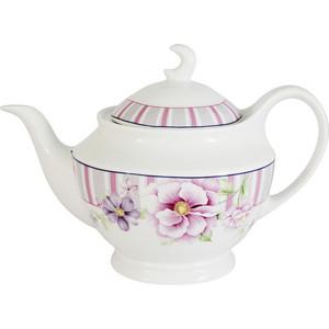 Заварочный чайник Primavera Цветочная феерия (PW-YT01-111-AL)