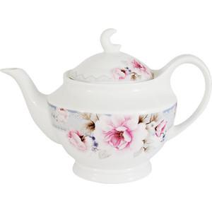 Заварочный чайник Primavera Розовый блюз (PW-YT01-112-AL)
