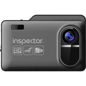 Видеорегистратор Inspector SCAT