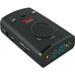 Радар-детектор Sho-Me Z55 PRO
