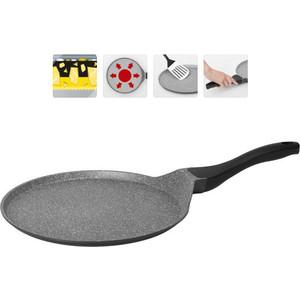 Сковорода для блинов d 28 см Nadoba Grania (728121) форма для 6 маффинов 29 4х21х3 5 см nadoba rada 761016