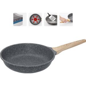 Сковорода d 28 см Nadoba Mineralica (728416) сотейник d 28 см nadoba mineralica 728415