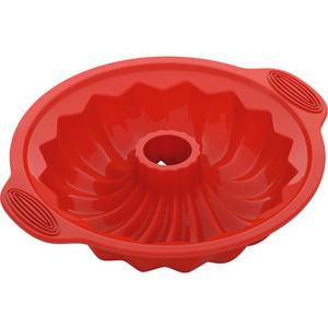 Форма для круглого кекса  29,5х25,5х6,2 см Nadoba Mila (762020) форма для маффинов nadoba mila 762015