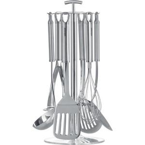 Набор кухонных инструментов 7 предметов Nadoba Karolina (721022)