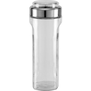 Ёмкость для сыпучих продуктов с мерным стаканом 2 л Nadoba Petra (741010) цены онлайн