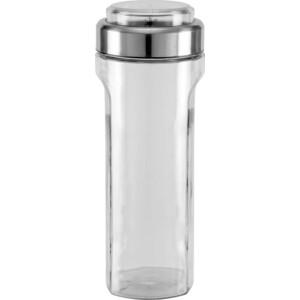 Ёмкость для сыпучих продуктов с мерным стаканом 1,55 л Nadoba Petra (741011) цены онлайн