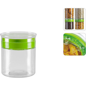 Ёмкость для сыпучих продуктов 1,25 л Nadoba Tekla (741113)
