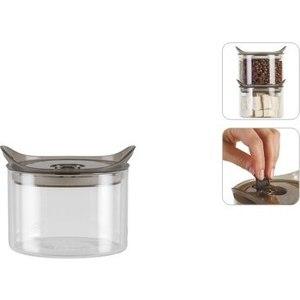 Ёмкость для сыпучих продуктов 0,5 л Nadoba Otina (741213) ёмкость для сыпучих продуктов с мерным стаканом 1 15 л nadoba petra 741012