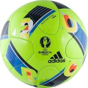 Мяч для пляжного футбола Adidas EURO16 Praia (р. 5)