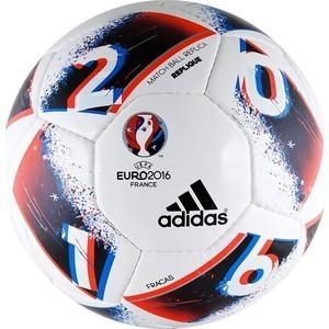 Мяч футбольный Adidas EURO16 Replique (р. 5)