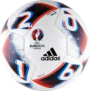 Мяч футзальный Adidas EURO 2016 Sala 65 (р. 4) от ТЕХПОРТ