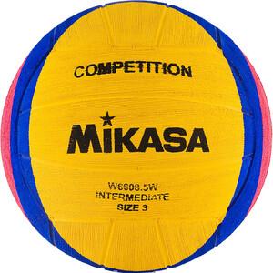 Мяч для водного поло Mikasa W6608W Junior