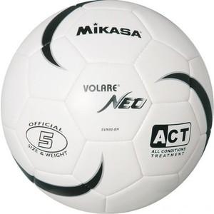 Мяч футбольный Mikasa SVN50-BK (р. 5) цена и фото