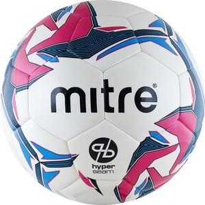 Мяч футзальный Mitre Pro Futsal HyperSeam (р. 4) поло mitre поло mitre atlas юниорская