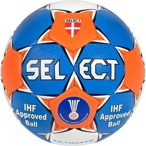 Мяч гандбольный Select Ultimate IHF Junior (р. 2)