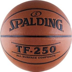 Мяч баскетбольный Spalding TF-250 All Surface (р. 5)