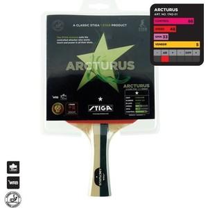 Ракетка для настольного тенниса Stiga Arcturus WRB Crystal