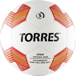 Мяч футбольный Torres EURO2016 Spain (р. 5)