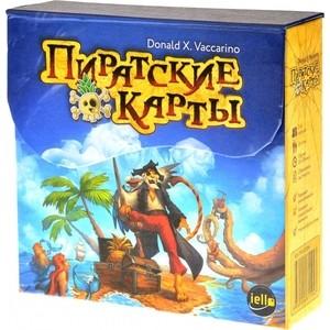 Magellan Пиратские карты (MAG05264) magellan magellan настольная игра пиратские карты