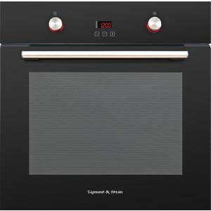 Электрический духовой шкаф Zigmund-Shtain EN 282.722 B стоимость